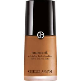 Giorgio Armani Luminous Silk Foundation #12