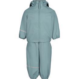 CeLaVi Basic Rainwear - Smoke Blue (5552-969)