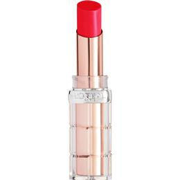 L'Oreal Paris Color Riche Plump & Shine Lipstick #102 Watermelon