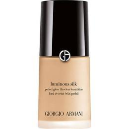 Giorgio Armani Luminous Silk Foundation #1.5