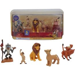 Just Play Disney The Lion King Collectible Figure Set