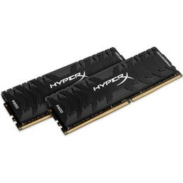 Kingston HyperX Predator Black DDR4 4000MHz 2x8GB (HX440C19PB4K2/16)