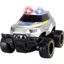 Dickie Toys RC Police Offroader RTR 201119127