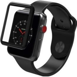 Zagg Curve Elite Screen Protector for Apple Watch Series 3 42mm