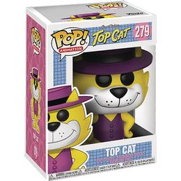 Funko Pop! Animation Hanna Barbera Top Cat