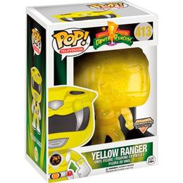 Funko Pop! Television Power Rangers Morphing Yellow Ranger