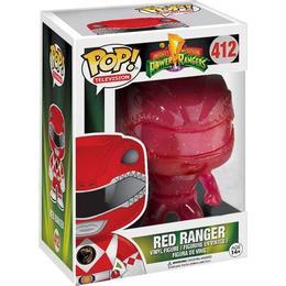 Funko Pop! Television Power Rangers Morphing Red Ranger