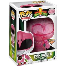 Funko Pop! Television Power Rangers Morphing Pink Ranger