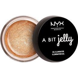 NYX A Bit Jelly Gel Illuminator Luminous