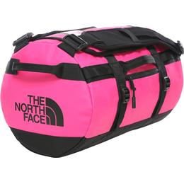 The North Face Base Camp Duffel XS - Mr. Pink/TNF Black