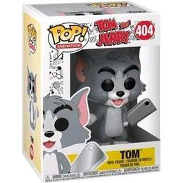 Funko Pop! Animation Tom & Jerry S1 Tom