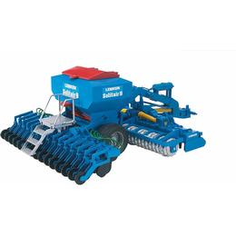 Bruder Lemken Solitair 9 Sowing Combination 02026