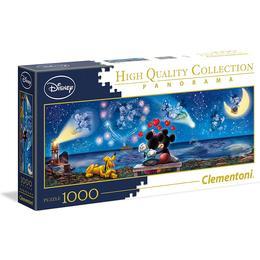 Clementoni Mickey & Minnie 1000 Pieces
