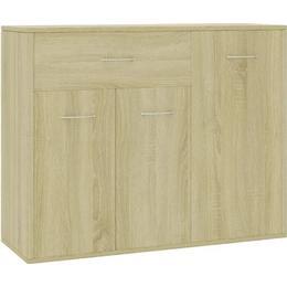 vidaXL 800678 88cm Sideboard