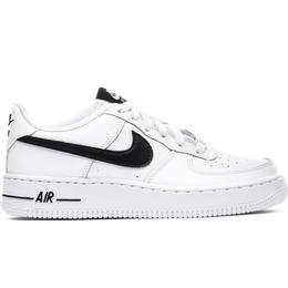 Nike Air Force 1 GS - White/Black