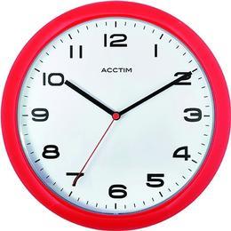Acctim Aylesbury 25.5cm Wall clock