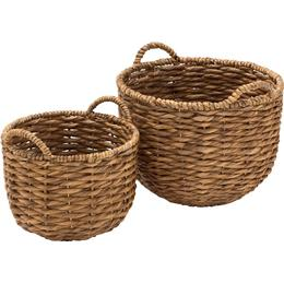 Dixie Twisted 40cm 2-pack Basket