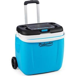 Auna Picknicker Trolley Cooler Box 36L