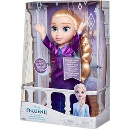 JAKKS Pacific Disney Frozen 2 Elsa