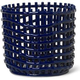 Ferm Living Ceramic 23.5cm Basket