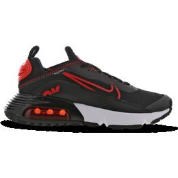Nike Air Max 2090 GS - Black/Black/Black/Chile Red