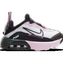Nike Air Max 2090 TD - White/Pink Foam/Lotus Pink/Black
