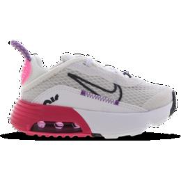Nike Air Max 2090 TD - Platinum Tint/Watermelon/Purple Nebula/Blackened Blue