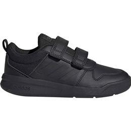 Adidas Kid's Tensaurus - Core Black/Core Black/Grey Six