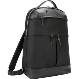 "Targus Newport 15"" Laptop Backpack - Black"