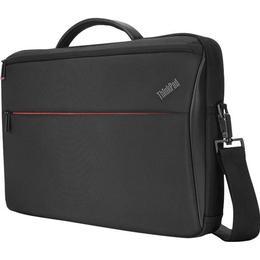 "Lenovo ThinkPad Professional Slim Topload Case 15.6"" - Black"