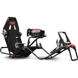 Next Level Racing F-GT Lite Simulator Cockpit