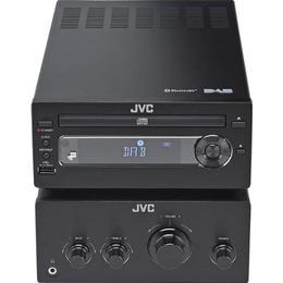 JVC UX-D750