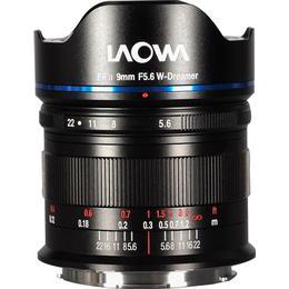Laowa 9mm F5.6 FF RL for Leica L