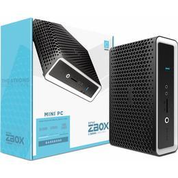 Zotac Zbox CI662 Nano (Black)