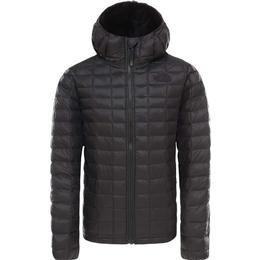 The North Face Boy's Thermoball Eco Hoodie - TNF Black (NF0A3NPC-C1)