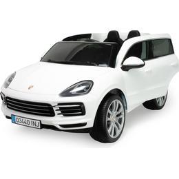 Injusa Porsche Cayenne S