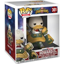 Funko Pop! Games Marvel Contest of Champions Howard the Duck