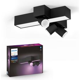 Philips Hue Centris 3L 40.8cm Ceiling Flush Light