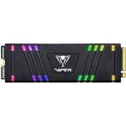 Patriot Viper VPR100 RGB M.2 2280 SSD 256GB
