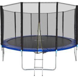 Garfunky 427cm + Safety Net