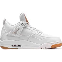 Nike Air Jordan 4 Retro Levi's - White