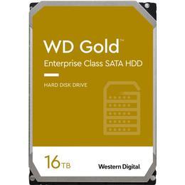 Western Digital Gold WD161KRYZ 512MB 16TB