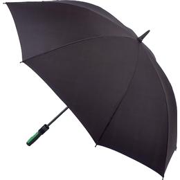 Fulton Cyclone Umbrella Black