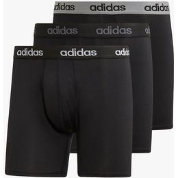Adidas Climacool Briefs 3-pack - Black