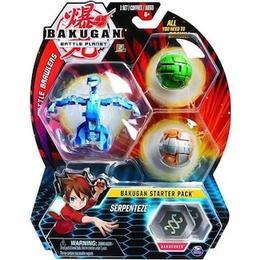 Spin Master Bakugan Starter Pack Serpenteze