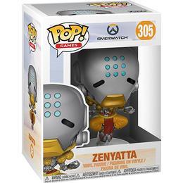 Funko Pop! Games Overwatch Zenyatta