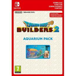Dragon Quest Builders 2 - Aquarium Pack