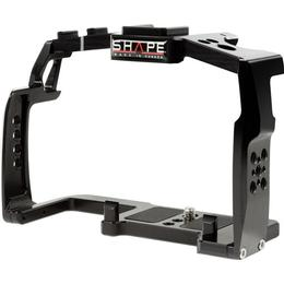 Shape Cage for Panasonic GH5