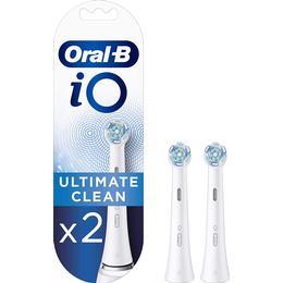 Oral-B iO Ultimate Clean 2-pack