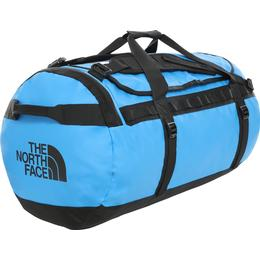 The North Face Base Camp Duffel L - Clear Lake Blue/TNF Black